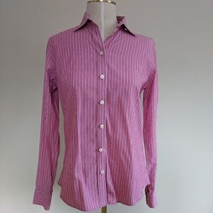 Women's Banana Republic Buttondown Shirt